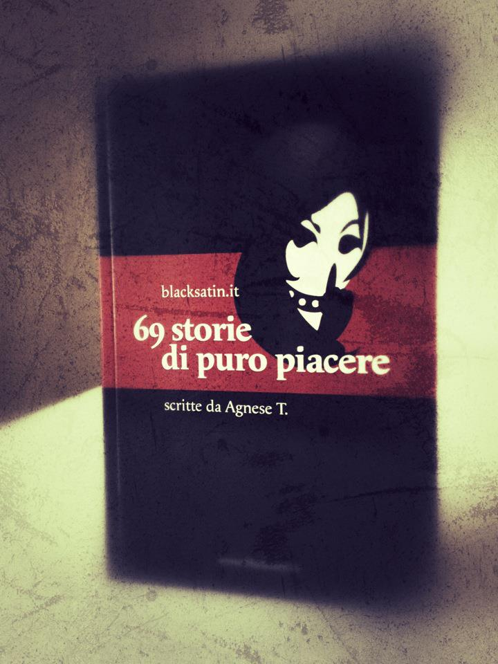 69 storie di puro piacere - Blacksatin