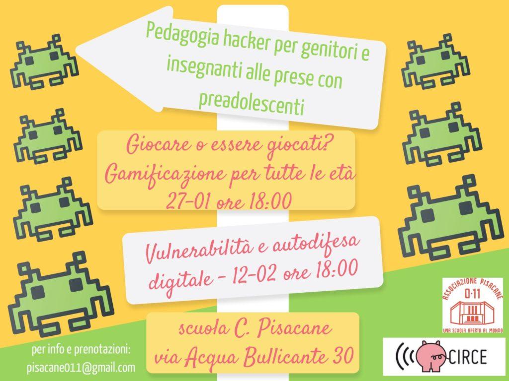 pedagogia hacker